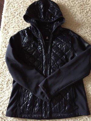 Dunkelblaue Softshell Jacke von Gaastra Größe XXL
