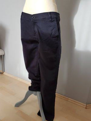 Dunkelblaue Strechjeans / Jeans / Hose