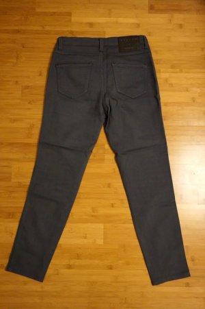dunkelblaue Stretch Jeans von Sisley