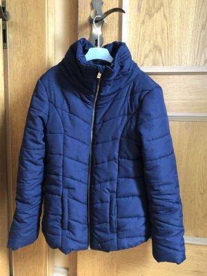 H&M Outdoor Jacket dark blue