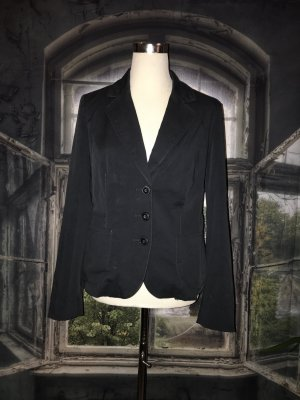 17&co Blazer dark blue