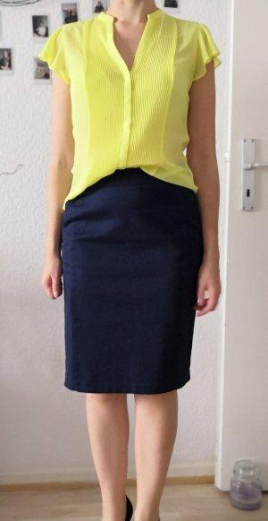 Orsay Pencil Skirt dark blue