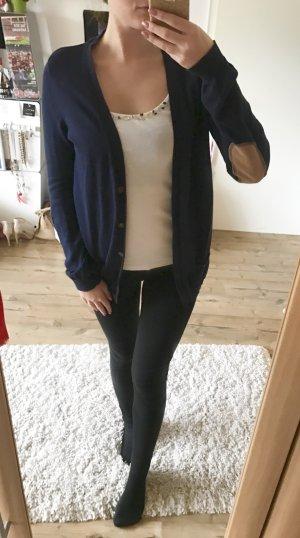 Vest multicolored