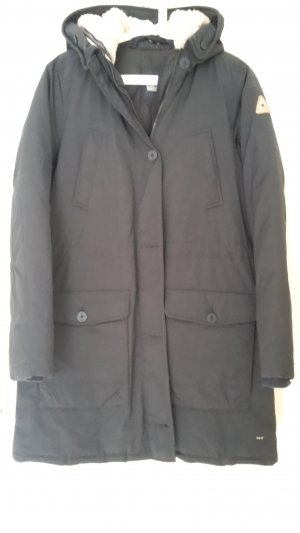 Gaastra Down Coat dark blue
