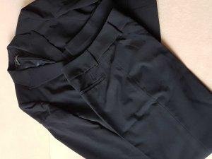 dunkelblauer Hosenanzug