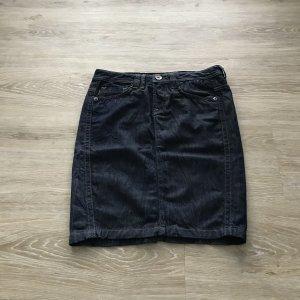 dunkelblauer Jeansrock von LTB - im neuwertigen Zustand