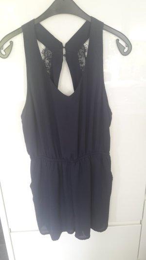 dunkelblauer Jumpsuit von H&m. Neu!
