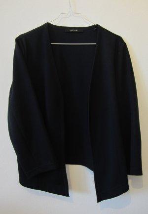 dunkelblauer Kurz-Blazer von Opus, 42