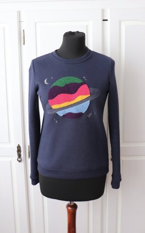 Jake*s Sweatshirt veelkleurig