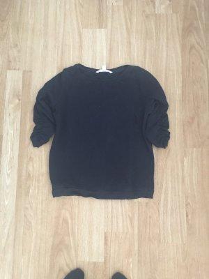 Dunkelblauer Pullover Tom Tailor Größe XS