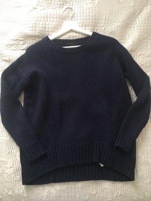 Dunkelblauer Pullover von JCrew