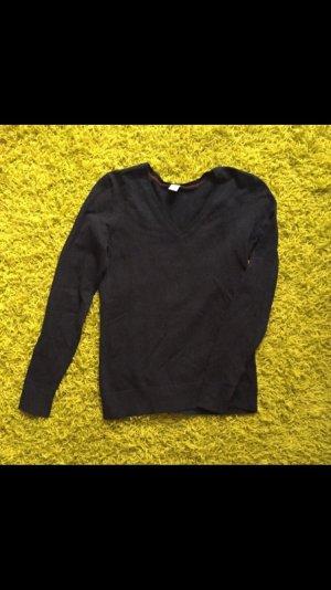 Dunkelblauer Pullover von s.Oliver