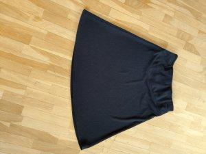 Christian Berg Circle Skirt dark blue
