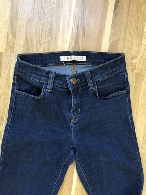 Dunkelblaues Jeans von J Brand