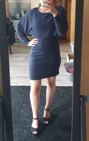 Dunkelblaues Kleid Gr. M Vero Moda *Neu*