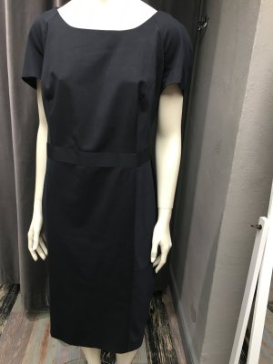 Dunkelblaues Kleid SELECTION by S.Oliver 46
