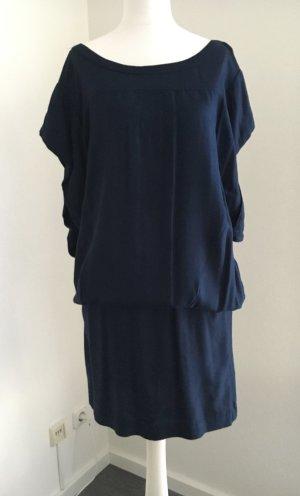 Dunkelblaues Kleid von 3 Suisses - Gr. XS - wie NEU!