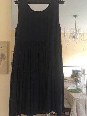Dunkelblaues Kleid von Hallhuber Gr. 36 neu
