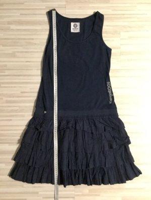 Dunkelblaues Kleid von Kangaroos