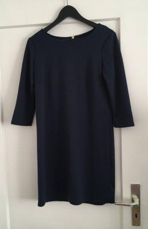 Dunkelblaues Kleid von Vila