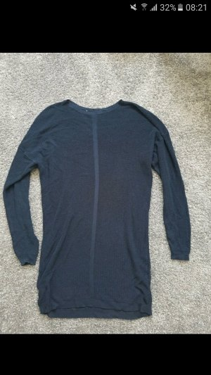 Primark Long Shirt dark blue