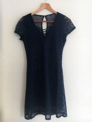 Hollister Lace Dress multicolored