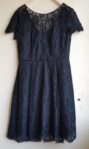 Marks and Spencer Abito in pizzo blu scuro