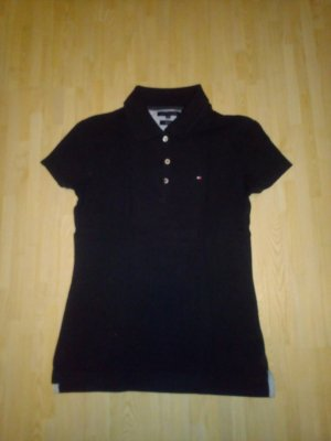 dunkelblaues tshirt in grösse s