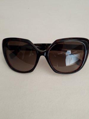 Dunkelbraune  Fendi Sonnenbrille