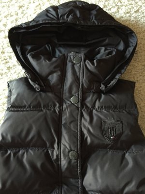 Tommy Hilfiger Vest dark brown
