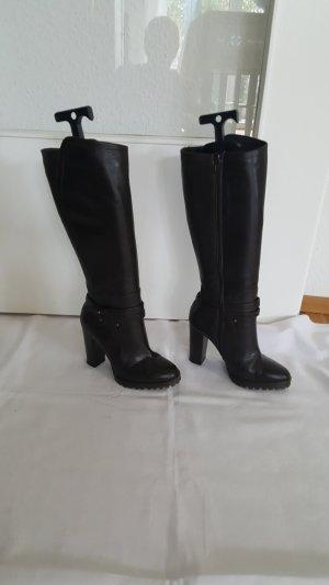 Conleys Heel Boots taupe