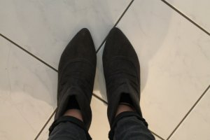 Ankle Boots anthracite