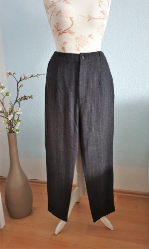 Zara Pantalone peg-top multicolore