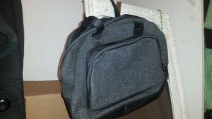 Dunkelgraue Handtasche von Esprit
