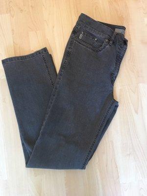 Zerres Jeans a sigaretta multicolore