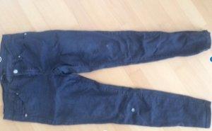 dunkelgraue Jeans Forever 21