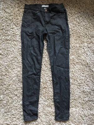 Dunkelgraue Jeans Gr.36