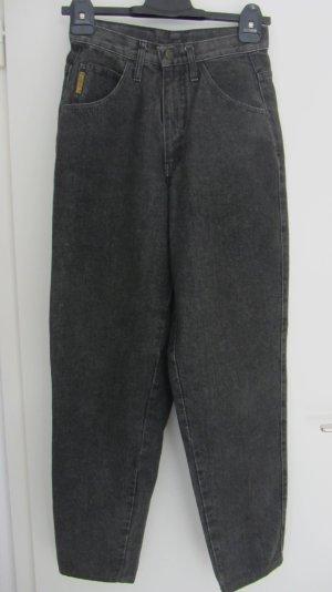 Dunkelgraue Jeans von Armani Grösse 36/38