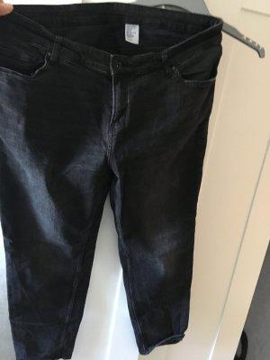 Dunkelgraue Jeans von H&M