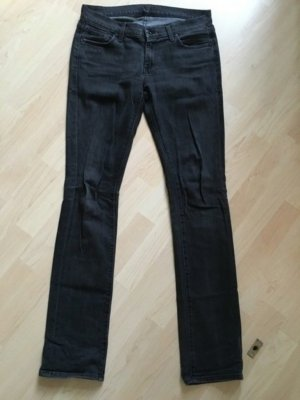 Dunkelgraue Jeans von SEVEN FOR ALL MANKIND