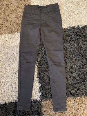 Clockhouse Jeggings grigio scuro