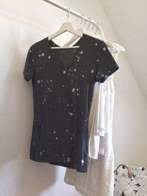 Dunkelgraues Arizona T-Shirt