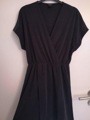 Dunkelgraues Kleid von Monki