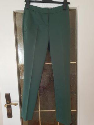 dunkelgrüne Hose