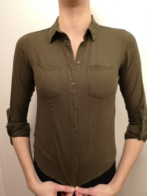 Tally Weijl Blouse multicolore
