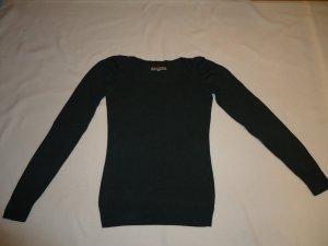 Crewneck Sweater dark green