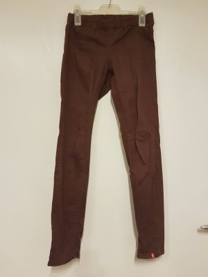 edc by Esprit Jeggings dark red