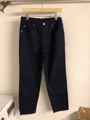 John Baner Jeans bleu foncé