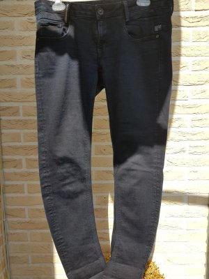 dunkle G-Star RAW Denim Jeans