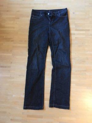 Dunkle gerade Jeans von Esprit